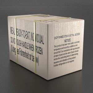 3ds max mre box
