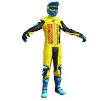 MX Rider V5