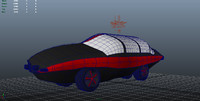 fast 3d model