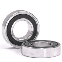 Photorealistic Ball Bearings