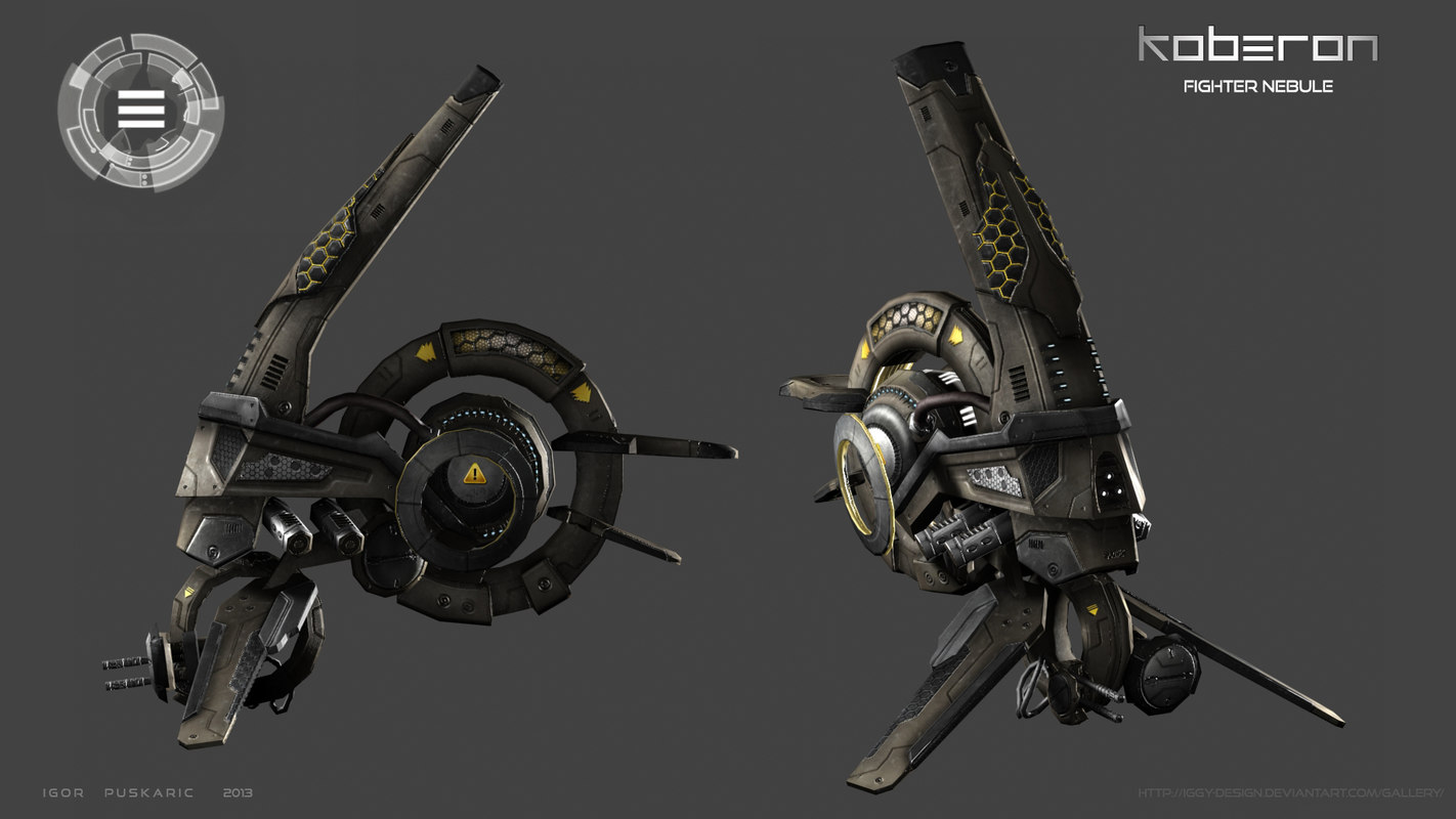 3d model pilotless drone