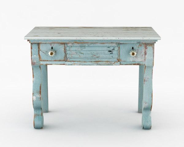 3d furniture 015
