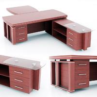 merx zeus desk 3ds