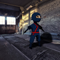 ninja 3d 3ds