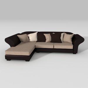 s simpo acapulco sofa -