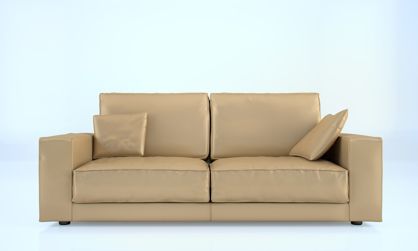 3d bontempi soft sofa