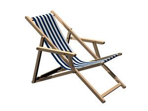 3d plegable armchair