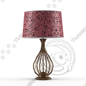 3ds max n b light lamp