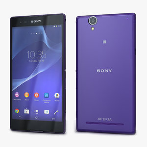 3ds max sony xperia t2 ultra