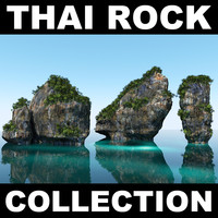 Thai Rock Collection
