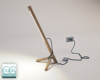 small work desk lamp