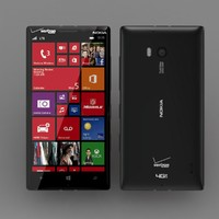 nokia lumia icon 3ds
