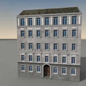 max european building europe