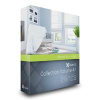 maya blinds