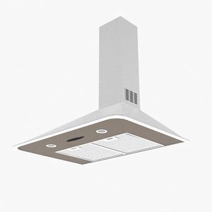 max kitchen hood