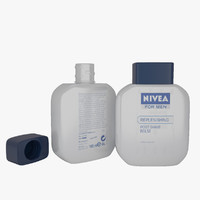 Nivea For Men Replenishing Post Shave Balm