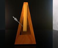 maya metronome