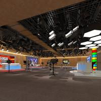 max tv studio