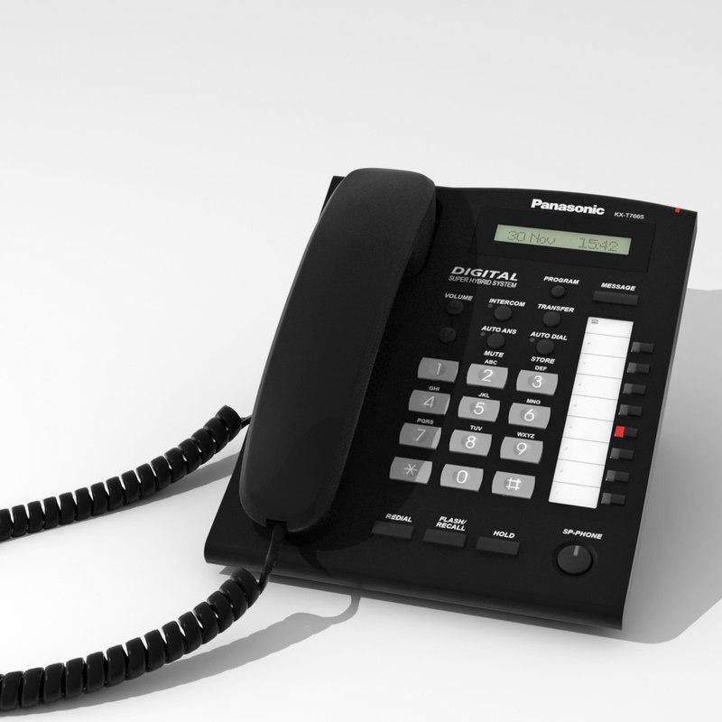3d 3ds digital phone