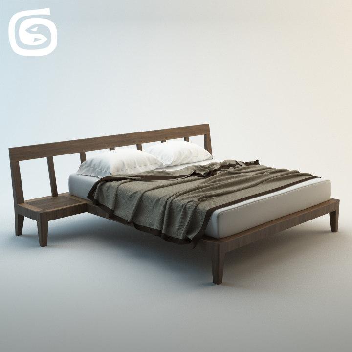 max letto bed
