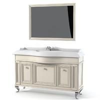 3ds max caprigo fresco bathroom