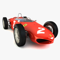 1961 Ferrari 156