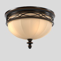 Feiss FM261WAL Ceiling Lamp