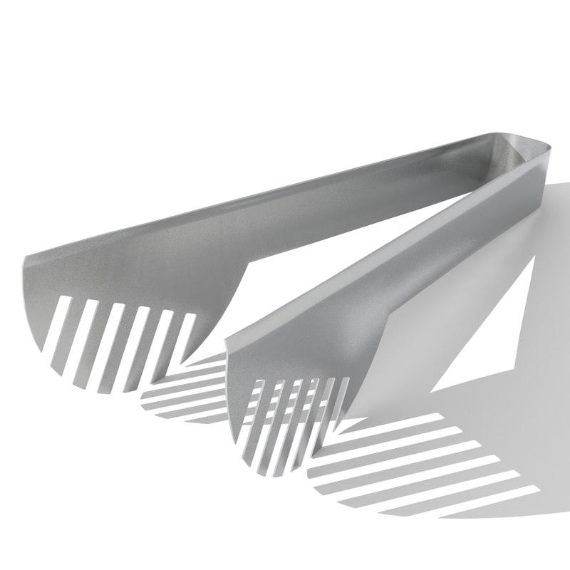 kitchen toll 3d model