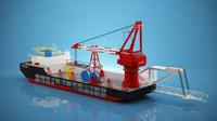 Fortune Ship