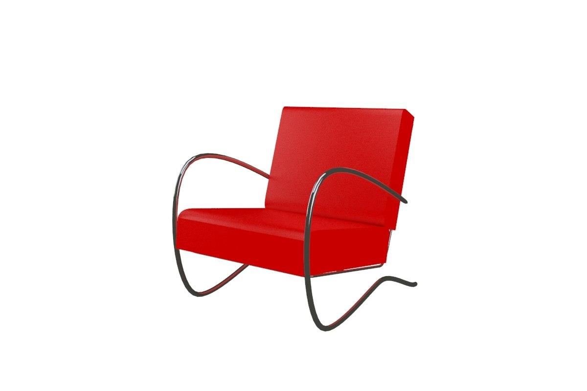 chair streamline x