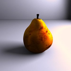 3ds max pear video
