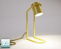 c4d lamps