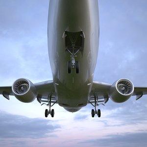 boeing 737 700 x