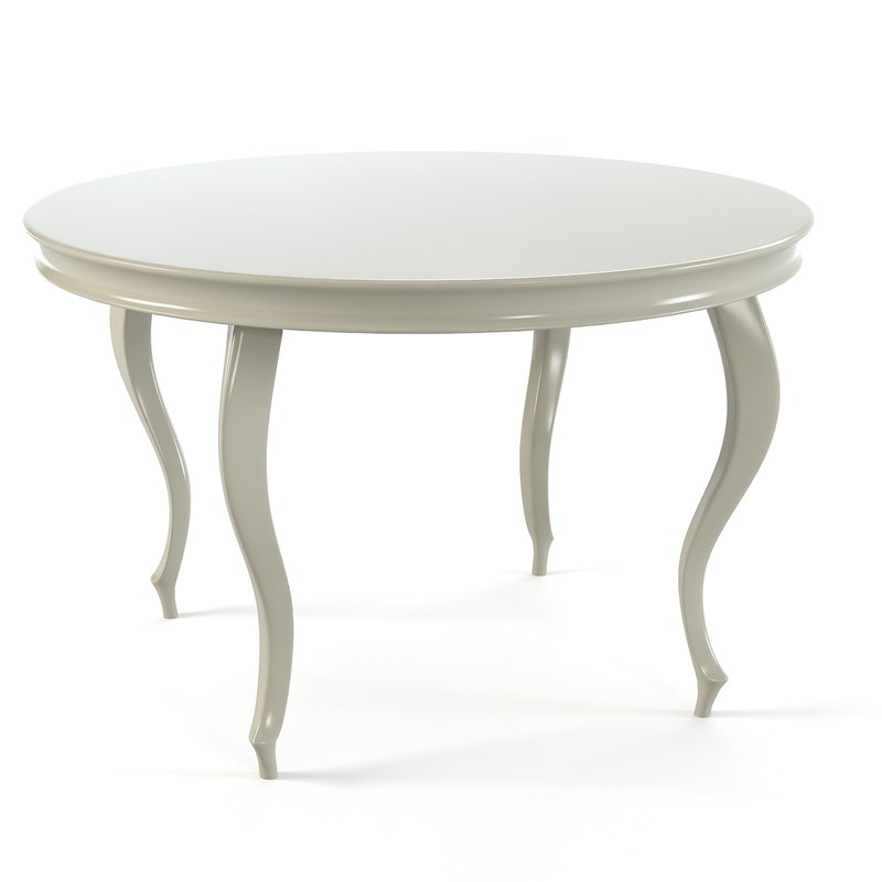 table dg home 3d model