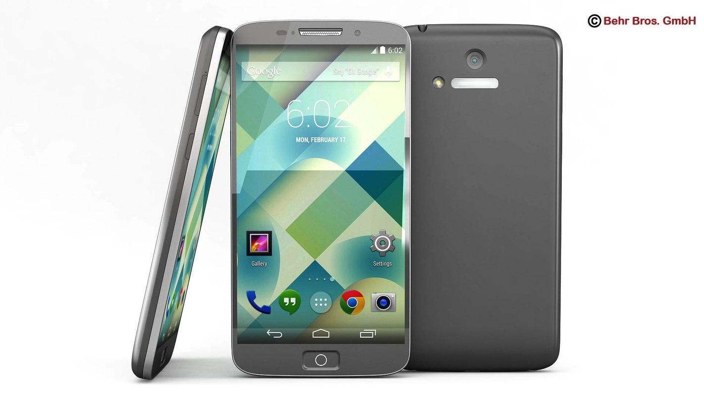 lwo generic smart phone 5