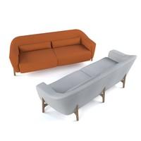 3d sofa mol