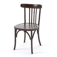 3d model vienn chair dining