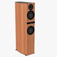 JAMO C 807 Floorstanding Speaker (var 2)