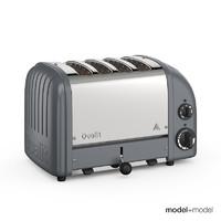 Dualit Original toaster