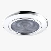 office ceiling light 3d model
