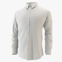 t shirt hi 3d max