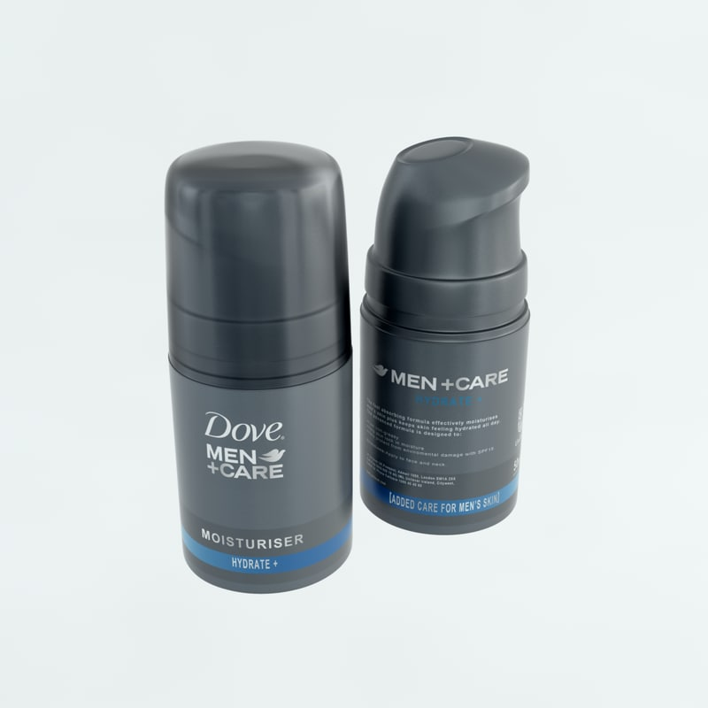 men care hydrate dxf