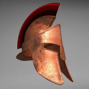 spartan helmet max