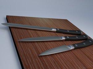 blender knives kitchen