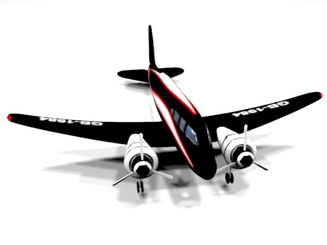 3dsmax plane