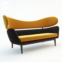 max baker sofa