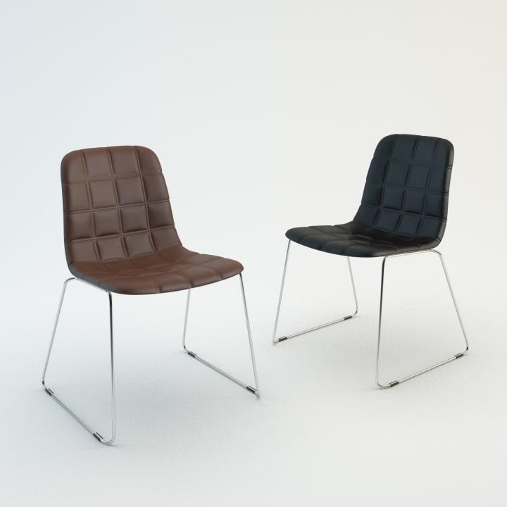 bop | offecct chair max