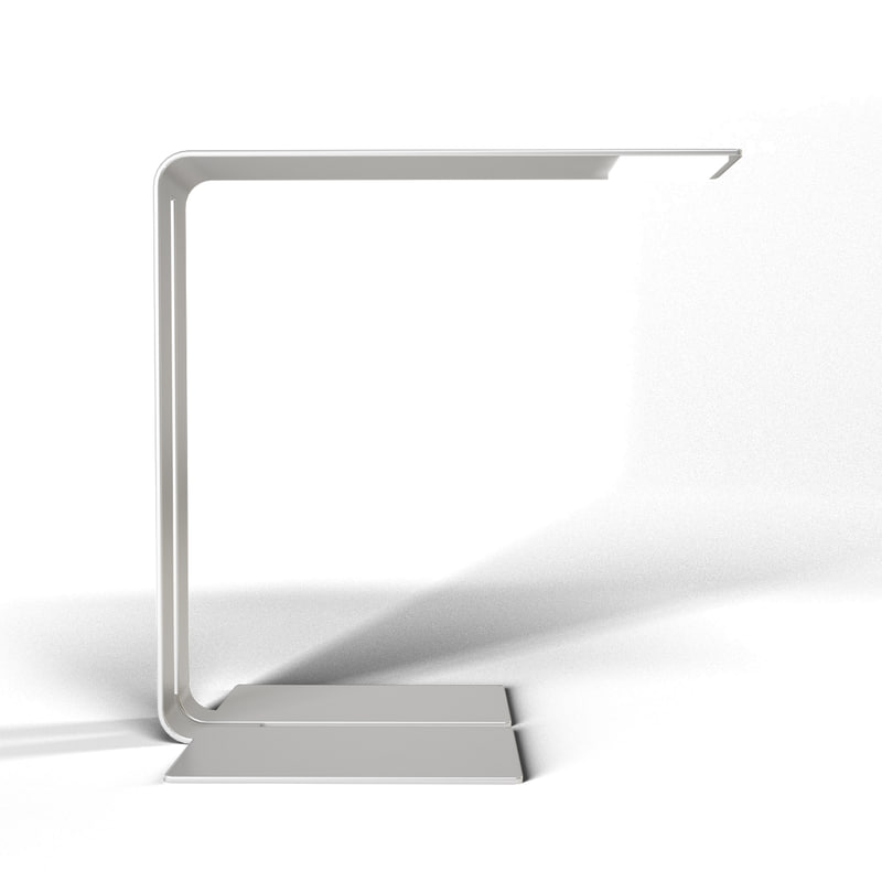 led desk lamp cygnis max
