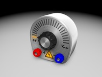 cinema4d power supply