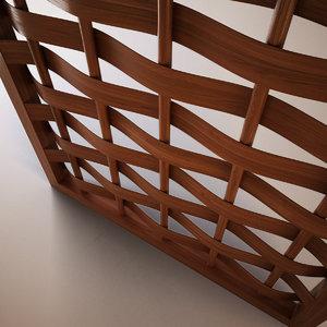 screen weave max